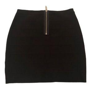 NWOT Michael by Michael Kors body-con skirt